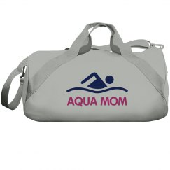 Aqua Mom