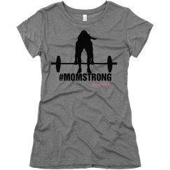 #momstrong-tee 2.0