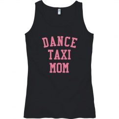 Dance taxi mom