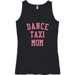 Dance taxi mom