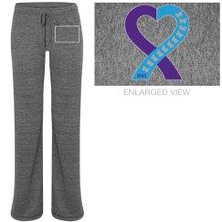 Yoga Pants Charcoal