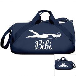 Bibis swimming bag