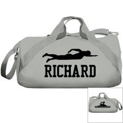 Richard swimming bag