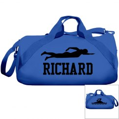Richard swimming bag