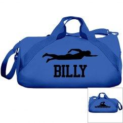 Billy swimming bag