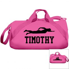 Timothy swimming bag