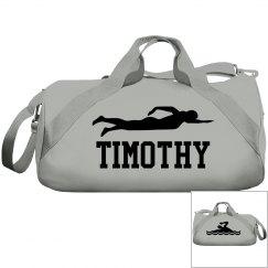 Timothy swimming bag
