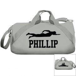 Phillip swimming bag