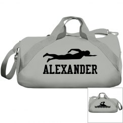 Alexander swimming bag