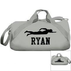 Ryan swimming bag