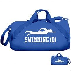 Swimming 101