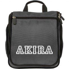 AKIRA Camo bag