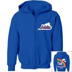adelia hoodie