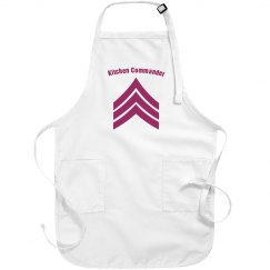 Kitchen Commander Apron
