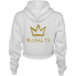 ROYALTY (GOLD)