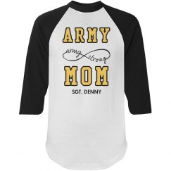 Army Strong Mom