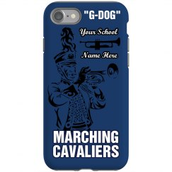 Marching Band Case