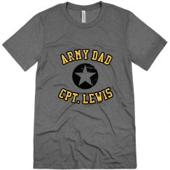 Army Dad Tee