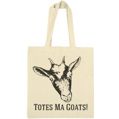 Totes Ma Goats!