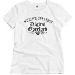 Digital Overlord