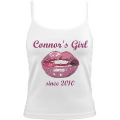Connor's Sexy Girl