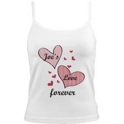Joe's Love Forever