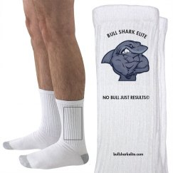 Bull Shark Elite© socks