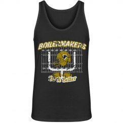Boilermakers Do It Better