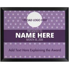 Small Business Award