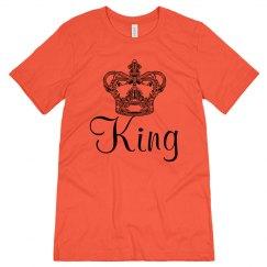 """""""King"""" Shirt"""