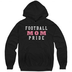 Football Mom Pride