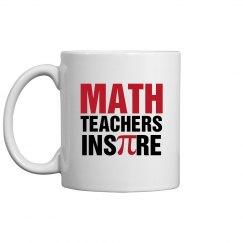 Math Inspires