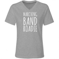 Marching Band Roadie