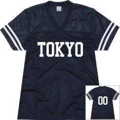 Tokyo Jersey