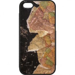 Map iPhone 5 Case