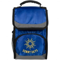 Sunny Days Lunch Cooler