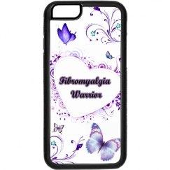 Fibromyalgia Iphone 6 rubber