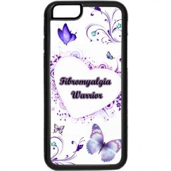 Fibromyalgia Iphone 6 rubber