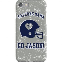 Falcons Mama Case