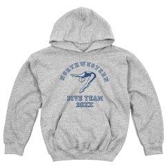 [Your School] Diving Team