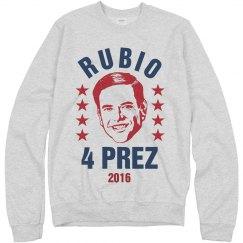Rubio For President 2016