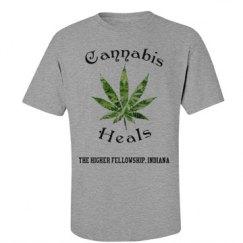 Cannabis Heals