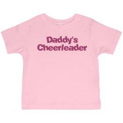 Daddy's Cheerleader