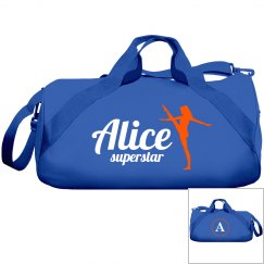 ALICE superstar