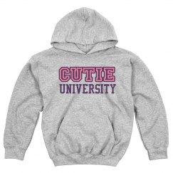 Cutie University