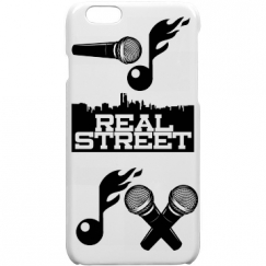 REAL STREET IPHONE CASE