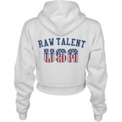 RAW TALENT USA