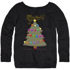 Christmas Tree &Ornaments