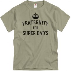 Super dad fraternity