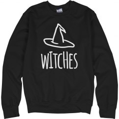 Best Witches BFF 1